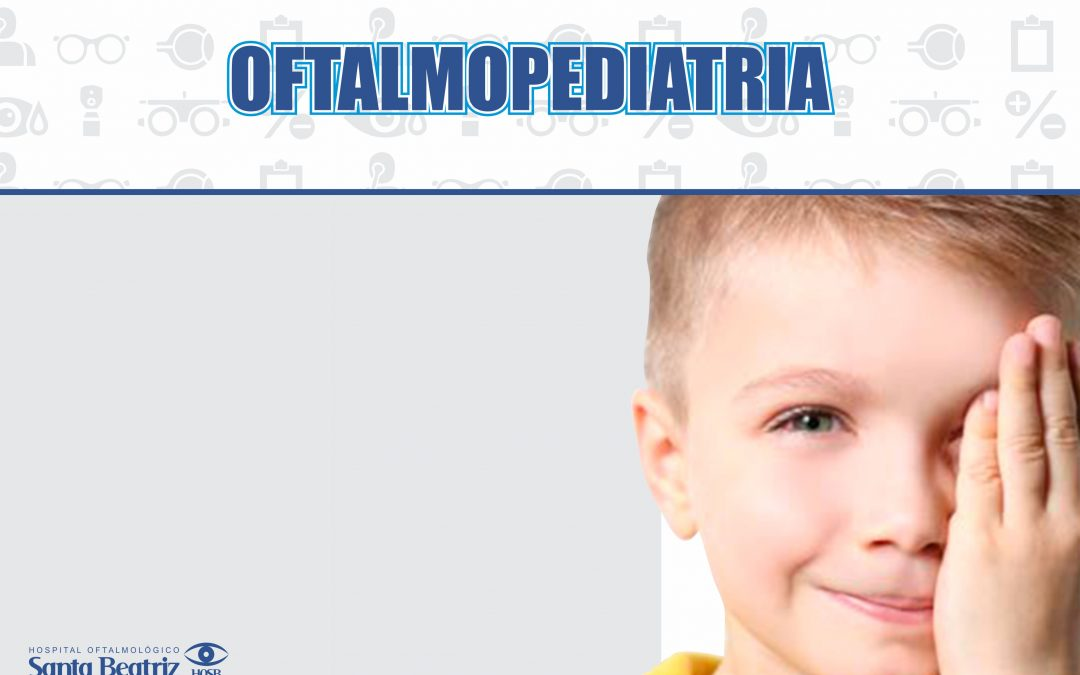 Oftalmopediatria